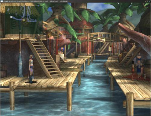 PCSX2 - PlayStation 2 emulator - LinuxLinks